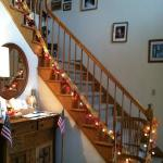 Foto de Seven Sisters Bed & Breakfast at McEwen Falls