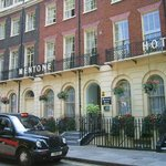 Photo of Mentone Hotel London