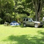 Fort Tatham RV Park
