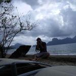 El Nido Cove Resort & Spa resmi