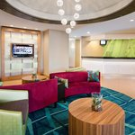 SpringHill Suites Nashville Airport