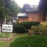 Φωτογραφία: Copper Kettle Motel Cottages