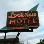 Foto Askwith Lockview Motel