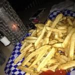 yummy basket o fries