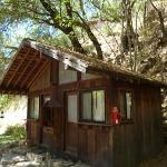 Tassajara Zen Mountain Center照片