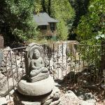 Tassajara Zen Mountain Center resmi