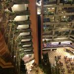 Foto de Embassy Suites Valencia-Downtown