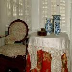 Foto di Spencer House Bed and Breakfast