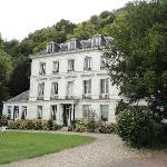 Bed & Breakfast - Domaine du Bas - Caumont