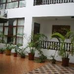 Photo de Hotel Miraflores Lodge