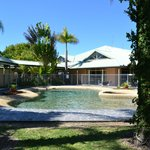 Ballina Island Motor Inn