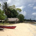 Foto Malagan Beach Resort