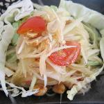 TOSEA - Papaya Salad