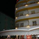Photo de Park hotel Pineta Caorle