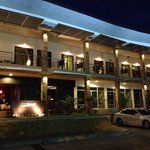 Foto de Boutique The Green Bay View Samui Hotel