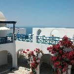 Oia Youth Hostel