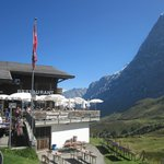 Photo of Restaurant Eiger Nordwand