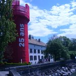 Swiss Museum of Games