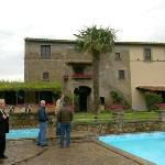 Foto Villa Arzilla Country House
