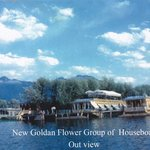 Houseboat New Golden Flower