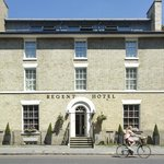 Photo of Regent Hotel Cambridge