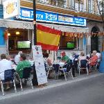 Pata Rusa Restaurante - spanish food