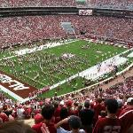 Photo de Bryant Denny Stadium