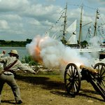 Old Fort Jackson