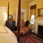 Foto di Atwood House Bed and Breakfast