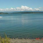Lummi Island