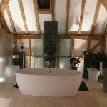 Yew Tree Barn B&B照片