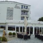 Photo de Strandhotel Bene