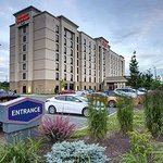 Hampton Inn &amp; Suites by Hilton Halifax - Dartmouth