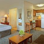 Staybridge Suites Boston Burlington
