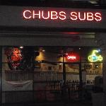 Chubs Subs and Wings