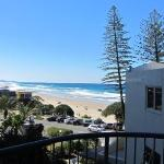Foto Coolum Baywatch Resort