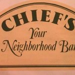 Chief's Bar