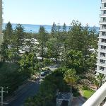 Foto van Ocean Sands Resort Gold Coast