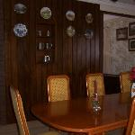 Kaurivale Dining Room