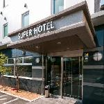 Super Hotel Hofu Stationside