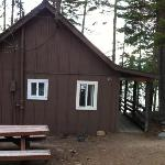 Foto de Odell Lake Lodge
