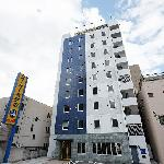 Photo de Super Hotel Takamatsu Kinenkan