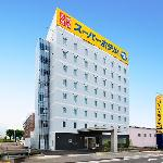 Super Hotel Shikokuchuo
