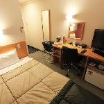 Foto de Super Hotel City Minamata