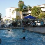 Φωτογραφία: Residence Inn Los Angeles Torrance/Redondo Beach