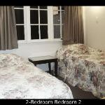 Brown's Bay Olive Tree Motel & Apartment Foto