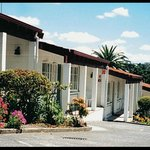 Foto de Brown's Bay Olive Tree Motel & Apartment
