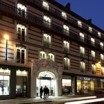 Le Grand Hotel Grenoble Centre
