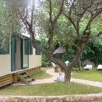emplacement mobilhome