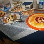  Dolci preparati in casa: buonissimi e abbondanti.
